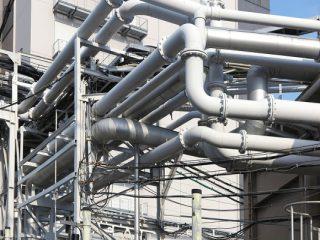 セメント工場のキルン排気[ NOx、アルデヒド臭 ]対策