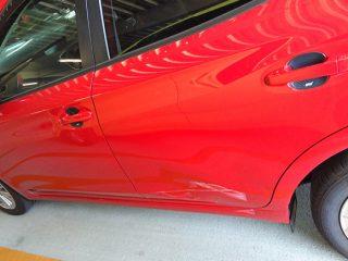 自動車工場塗装ラインの臭気対策