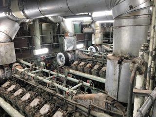 アスファルトリサイクル工場の臭気対策コンサルテーション