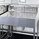 ホルムアルデヒド対策用排気装置