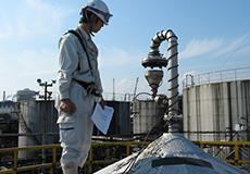臭気対策コンサルテーション(工場)