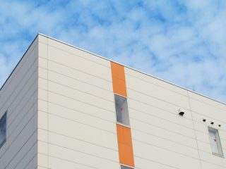 酸素クラスター除菌脱臭装置の保守点検【事例1:ギョーザ製造工場】