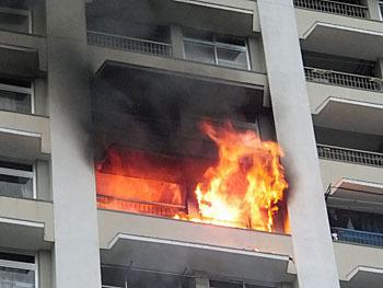 火災後のニオイは脱臭で除去しましょう【火災臭/ダイオキシン対策 ...